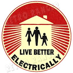 live beter electrically