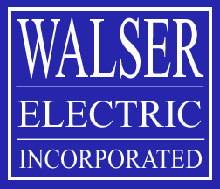 walser electric incorporated logo